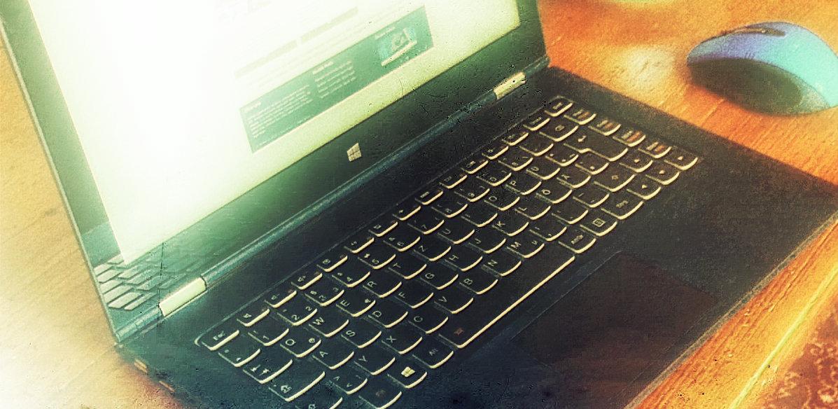Notebook-Reparatur