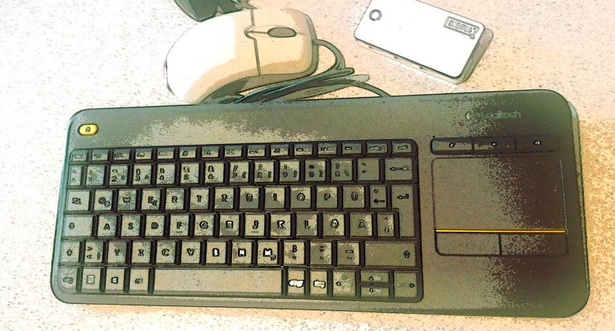 PC Ersatzteile